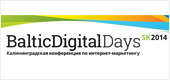 Baltic Digital Days 2014