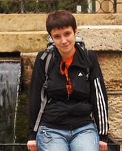 Юлия Волкодав - копирайтер, основатель Школы копирайтинга Юлии Волкодав