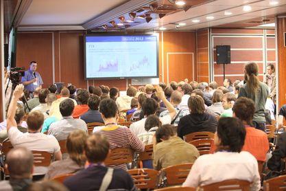 Четвертый Форум Технологий Mail.Ru Group