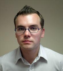 Николай Смирнов - ведущий маркетолог-аналитик компании Айкубаз