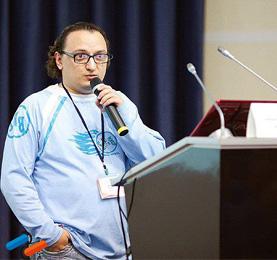 Василий Ткачев