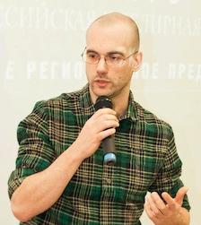 Константин Гаранин