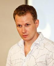 Дмитрий Кот - известный коирайтер