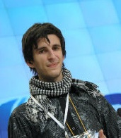 Павел Осипенко - специалист по вирусному маркетингу
