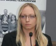 Ведущая вебинара - Наталья Пискунова