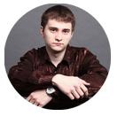 Алексей Рябов - специалист по контекстной рекламе в Wikimart