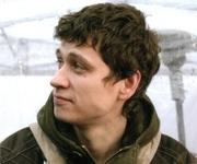 Антон Старченков