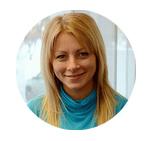 Наталия Харитонова - куратор Онлайн курса Нетологии Интернет-маркетолог: от новичка до профи