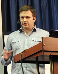 Дмитрий Голополосов - известный SEO-блоггер