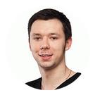 Старший менеджер контекстной рекламы в компании i-Media Максим Рыжов