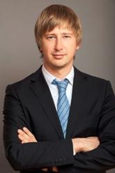 Максим Кондратюкин - CEO проекта bOombate.com