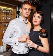 Валерий и Ксения Секиро