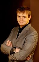 Николай Волосянников