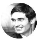 Генеральный директор компании Wobot Андрей Демидов