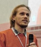 Сергей Кокшаров (Девака)