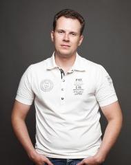 Дмитрий Кот