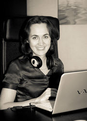 бесплатный вебинар Натальи Одеговой