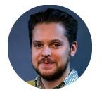 Ведущий вебинара - Алексей Полехин
