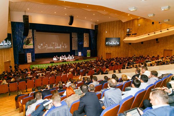 Российская Неделя Продаж 2013: крупнейший ежегодный форум успешно прошел в Москве
