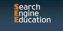 Логотип Searchengineducation