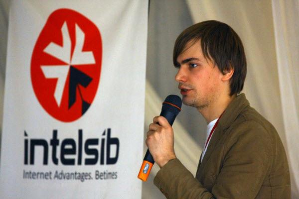 первая Новосибирская интернет-конференция