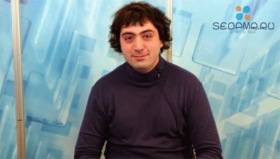 эфир передачи с Русланом Рзаевым 5 успешных кейсов Смотрите на Мегаиндекс ТВ