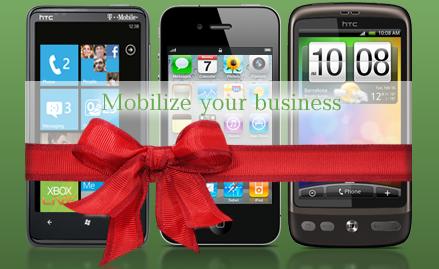 Бесплатный вебинар: Монетизация мобильного трафика