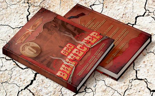 SEO Винчестер - новая книга Михаила Шакина. Эффективная оптимизация коммерческих сайтов