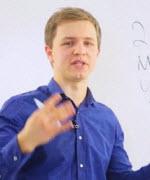 Олесь Тимофеев