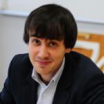 Марк Хлынов — Генеральный директор презентационного агентства esPrezo