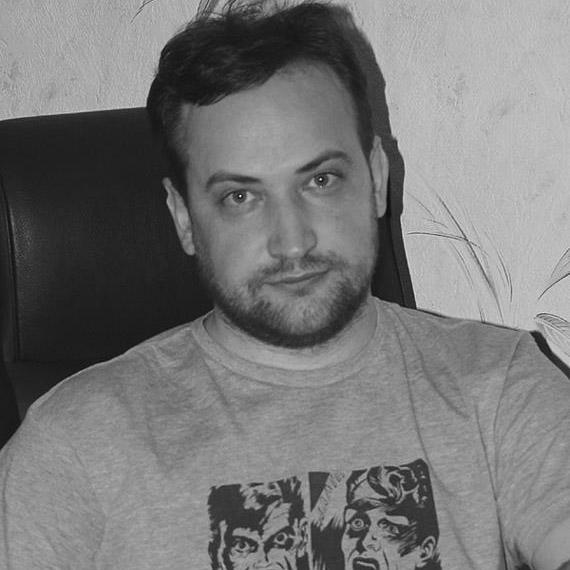 dmitriy shahov