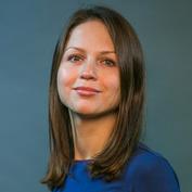 Наталья Куликова