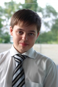 Олег Лесов