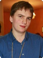 Павел Тимошин