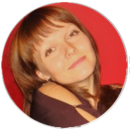 Анастасия Булычева