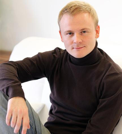 Кирилл Драновский