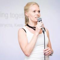 Ольга Горенко