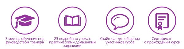 Специалист по контекстной рекламе - курс от центра Натальи Одеговой