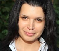 Анна Ященко - автор проекта SEO-KNOW-HOW
