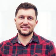 Антон Шешегов